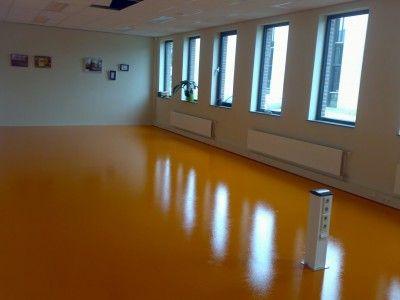 coating vloer