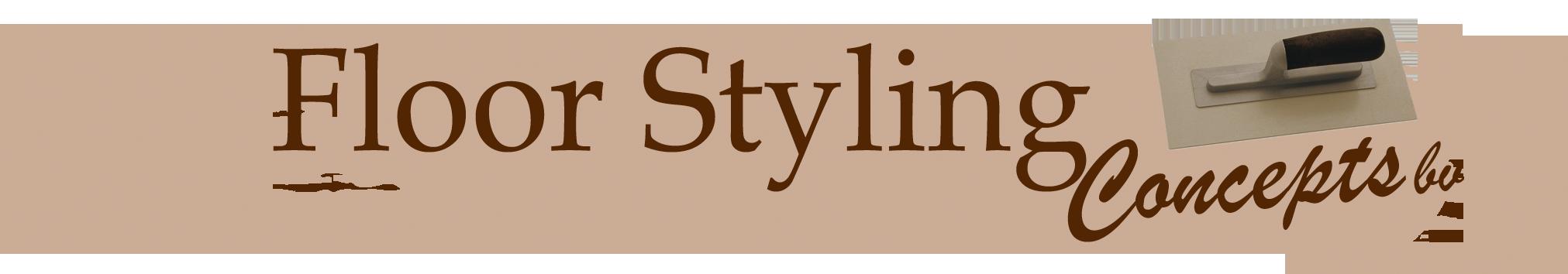 Floorstyling logo