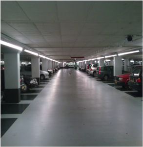 garagevloer-parkeerdek