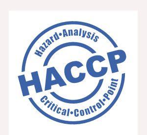 wetgeving voeding haccp